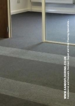 Carpet Tiles.