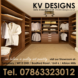 Custom made Kitchens - Bedrooms - Bathrooms - Stud