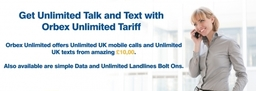 Mobile Unlimited Tariff