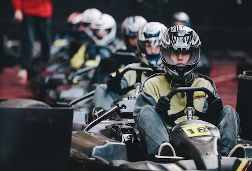 Details For Teamworks Karting Letchworth In 2 Pixmore