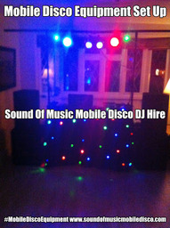DJ Agency London www.soundofmusicmobiledisco.com