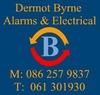 Dermot Byrne Limerick Electrician & Alarms Systems