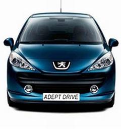Adep Drive Car