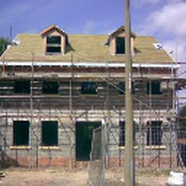 Roundhouse Building & Renovation in Ty Glo, Efail Isaf