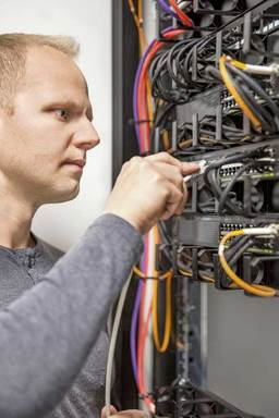 Network Cabling London