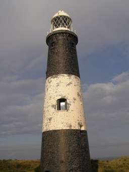 Spurnhead Lighthouse condition survey