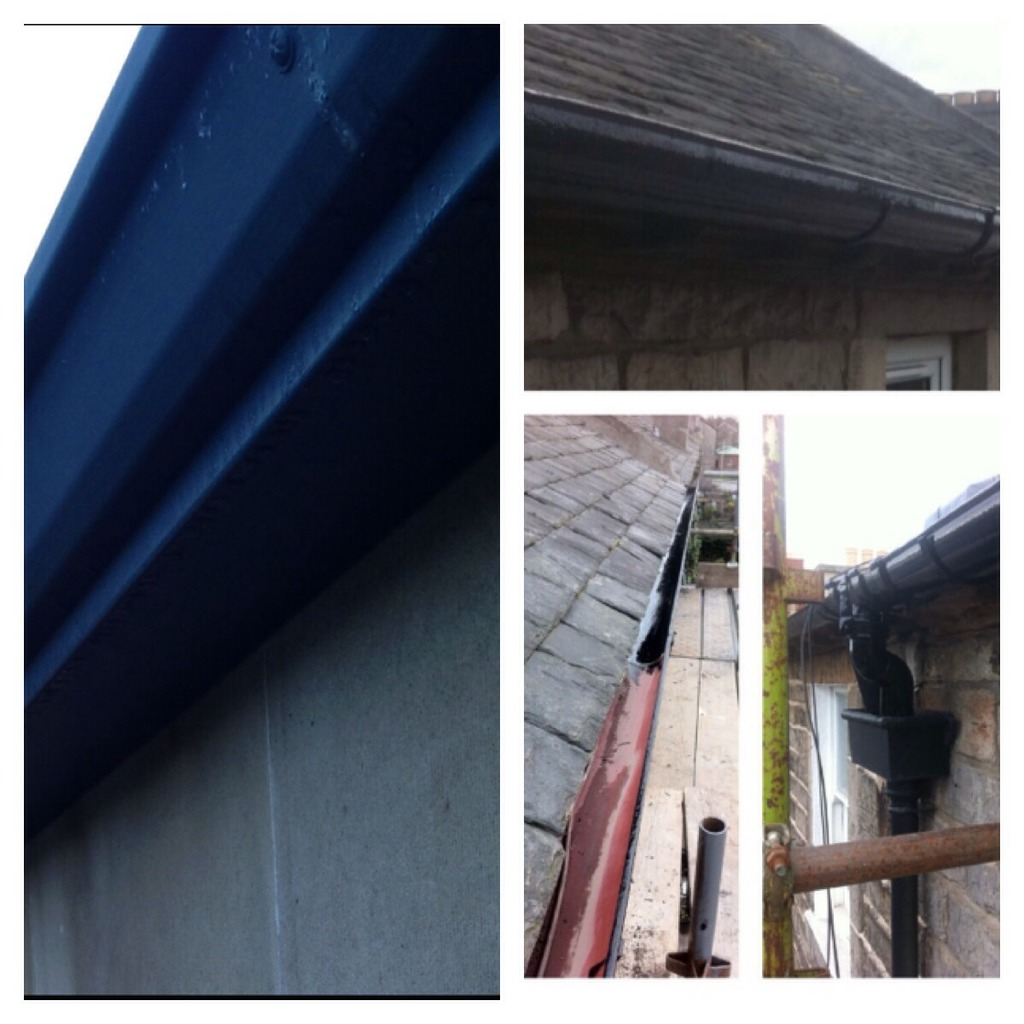 D Turner Amp Son Roofing Amp Building Services 35 Woodburn