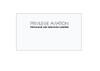 Privilege Aviation - Privilege Air Services Ltd