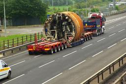 Transport, Heavy Lift, Marine, Consulting