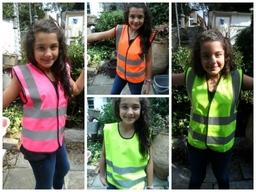 Kids Fun Vests