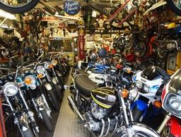 Classic Bikes For Sale