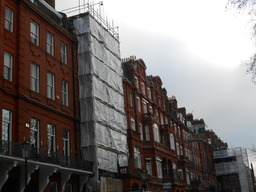 Asbestos management surveys and removals