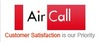 Aircall Mini Cabs