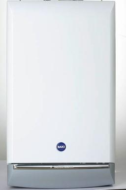 Baxi Boiler