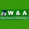 Watts & Associates Auctioneers