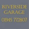 Riverside Garage