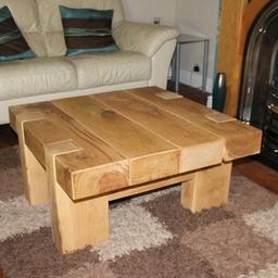 4beam coffee table