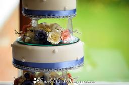 Classical and natural wedding photos