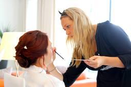 bridal make up hampshire