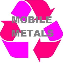 Mobile Metals Logo