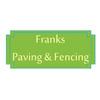 Franks Paving & Fencing