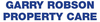 Garry Robson Property Care