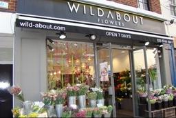 Wildabout Flowers Twickenham