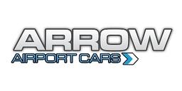 Arrowairportcarslogo