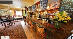 The Plough Horsell Google Virtual Tour