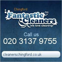 Chingford Cleaners