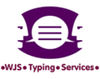 W J S Typing Services