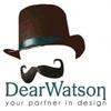 Dear Watson Design