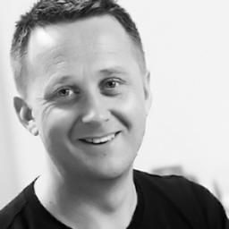 Trevor Chisman The Massage Specialist