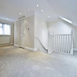 loft conversion in Surrey