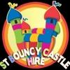 ST Bouncy Castle Hire