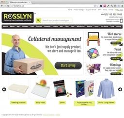 Rosslyn Desktop