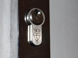 yale eurocylinder lock