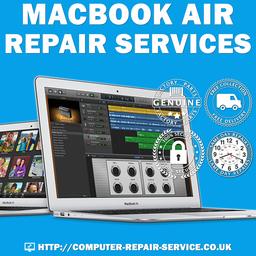 MacBook Air repairs
