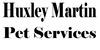 Huxley Martin