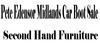 Pete Edensor Midlands Car Boot Sale