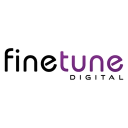 Finetune Digital Logo