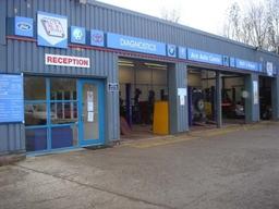 Auto Centre