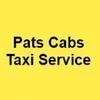 Pats Cabs