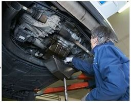Part or full servicing to suit you !