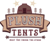 Plush Tents Glamping and Wedding Venue