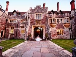 Wedding Photos Dorset