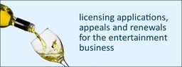 Licensing Law
