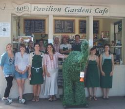 Staff Cropped Cafe Image 2010