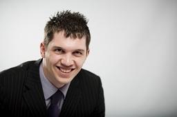 John Burgess, partner at Northern Accountants