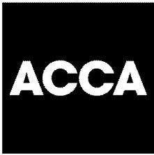 Acca Black Logo